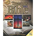 Treasures of the Bible (5 CD-ROM)