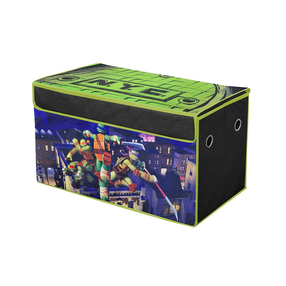 Teenage Mutant Ninja Turtles Collapsible Storage