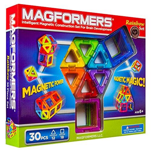 Magformers Rainbow