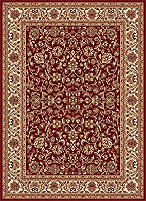Tayse Sensation 481 Indoor Area Rug