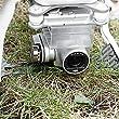 Neewer-Carbon-Fiber-Black-Gimbal-Guard-for-DJI-Phantom-3-Standard-Professional-and-Advanced-Protects-Camera-Gimbal