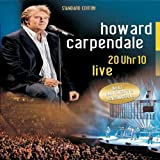 "20 Uhr 10 - Live (Deluxe Edt.) [Deluxe Edition] [4 DVDs]von ""Howard Carpendale"""