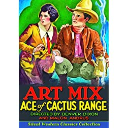 Ace of Cactus Range (1924) / Making of Broncho Billy (1913) / Tight Cargo (1926) (Silent)