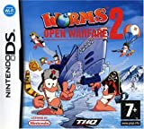 echange, troc Worms Open Warfare 2