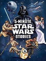 Star Wars: 5-Minute Star Wars Stories