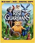 Rise of the Guardians (Two-Disc Combo...