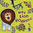 Tinga Tinga Tales: Why Lion Roarrrs!