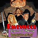 Ravenwood: Stepson of Mystery, Volume 1 Audiobook by Frank Schildiner, B.C. Bell, Bill Gladman, Bobby Nash Narrated by Bob Kern