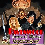 Ravenwood: Stepson of Mystery, Volume 1 | Frank Schildiner, B.C. Bell, Bill Gladman, Bobby Nash
