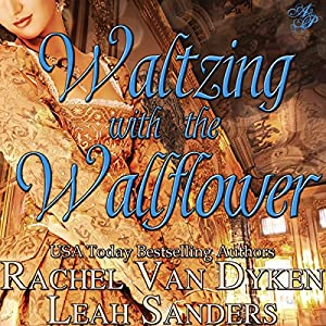Waltzing with the Wallflower Audiobook