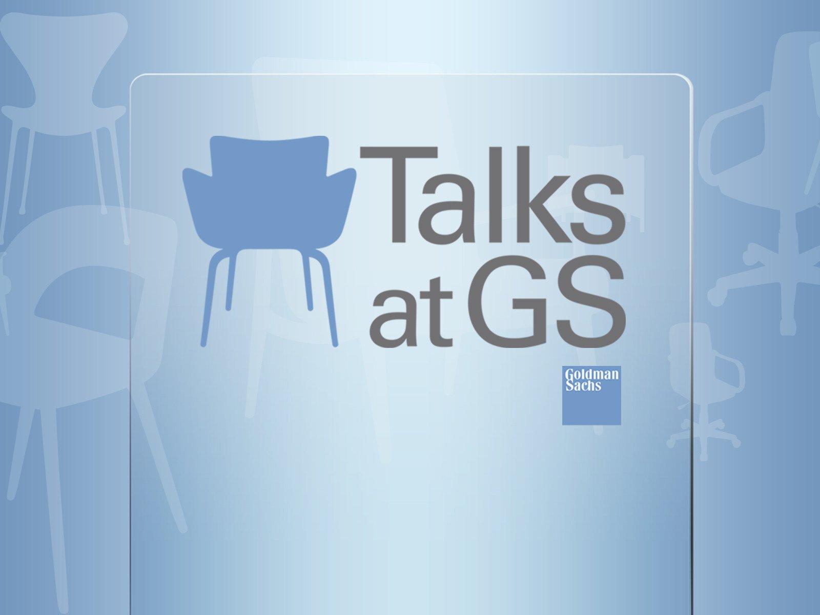 Talks at GS - Season 4