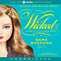 Wicked: Pretty Little Liars #5 Audiobook by Sara Shepard Narrated by Cassandra Morris