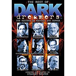 Dark Dreamers: The Best of Dark Dreamers