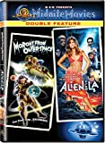 Morons From Outer Space & Alien From L.A. [DVD] [1985] [Region 1] [US Import] [NTSC]