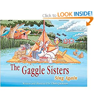 Gaggle Sisters Sing Again, The (The Gaggle Sisters) Chris Jackson