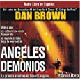 Angeles & Demonios/Angels & Demons (Audio libro / audiolibros) (Spanish Edition)