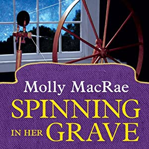 Spinning in Her Grave Audiobook