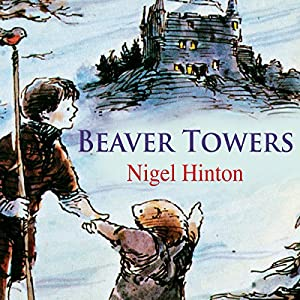 Beaver Towers Audiobook