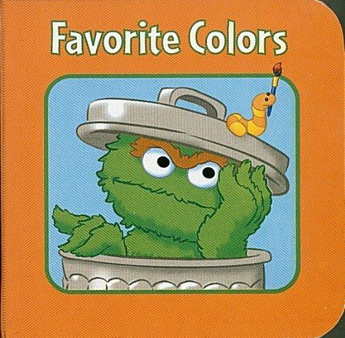 Favorite Colors (Sesame Street)