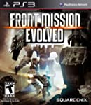 Front Mission Evolved - PlayStation 3...