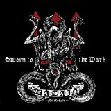 Watain Sworn To The Dark [VINYL]