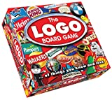 The Logo Board Game by Drumond Park