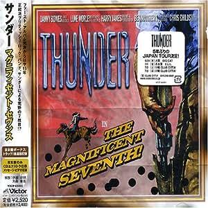 Thunder - Magnificent Seventh - Amazon.com Music