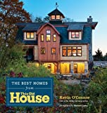 img - for The Best Homes from THIS OLD HOUSE book / textbook / text book