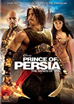 Laserblast, September 14: Prince of Persia, Fringe, The Twilight Zone