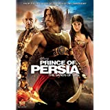 Prince of Persia: The Sands of Timeby Jake Gyllenhaal
