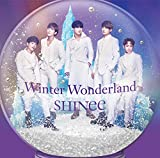 【早期購入特典あり】Winter Wonderland(通常盤)(特典:「Winter Wonderland」ICカードステッカー付 )