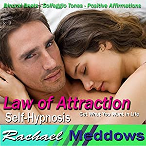 Law of Attraction Hypnosis Speech