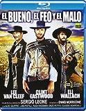 El Bueno, el Feo y el Malo [Blu-ray]