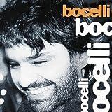 Andrea Bocelli Bocelli
