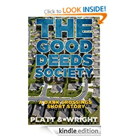 The Good Deeds Society (Dark Crossings)