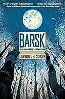 Barsk : the elephants' graveyard : an anthropomorphic novel