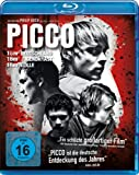 Picco - 16 qm Deutschland, 16 qm Jugendknast, 16 qm Hölle [Blu-ray]