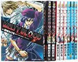 MELTY BLOOD 1-9巻セット