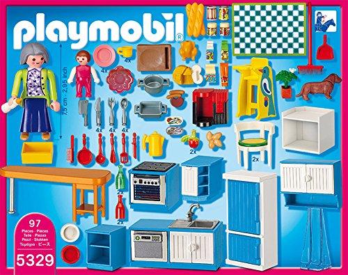 Playmobil Badezimmer 5330 - hansa-flex.info