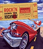 img - for Rockin' Down the Highway: The Cars and People That Made Rock Roll book / textbook / text book
