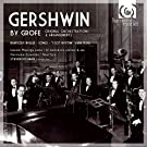 Gershwin By Grofe: Symphonic Jazz (Harmonie Ensemble New York / Steven Richman )