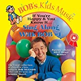 Sing Along With Bob #1