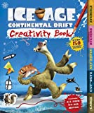 Ice Age Continental Drift Creativity Book