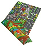 Paradiso Toys NV - A1303903 - Tapis Duoplay 80 x 120 cm