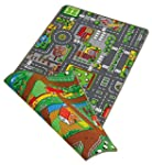 Paradiso Toys 80 x 120cm Duoplay Carpet