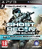 Ghost Recon : Future Soldier - �dition signature