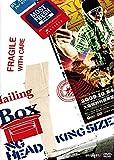 KING SIZE -NG HEAD ONEMAN LIVE- in 大阪城野外音楽堂 [DVD]
