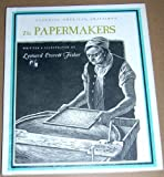 Papermakers (0531010309) by Fisher, Leonard Everett