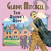 Tom Brown's Body | Gladys Mitchell