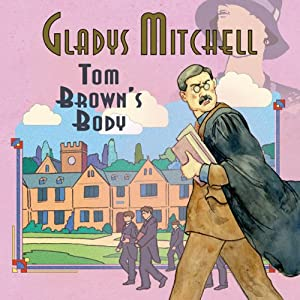 Tom Brown's Body | [Gladys Mitchell]